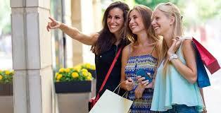 Os 4 tipos de comportamento do consumidor